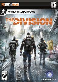 Pre-Order The Division for less at DigitalGameSales.com !