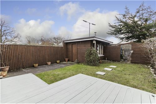 View full property details about this 85 SqM Semi-detached For Sale in Celbridge,Ireland. Browse our extensive database for similar Semi-detached and connect with a RE/MAX real estate agent today.