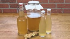 Ginger water will reduce inflammation throughout your body and prevent inflammatory conditions such as rheumatism and osteoarthritis.