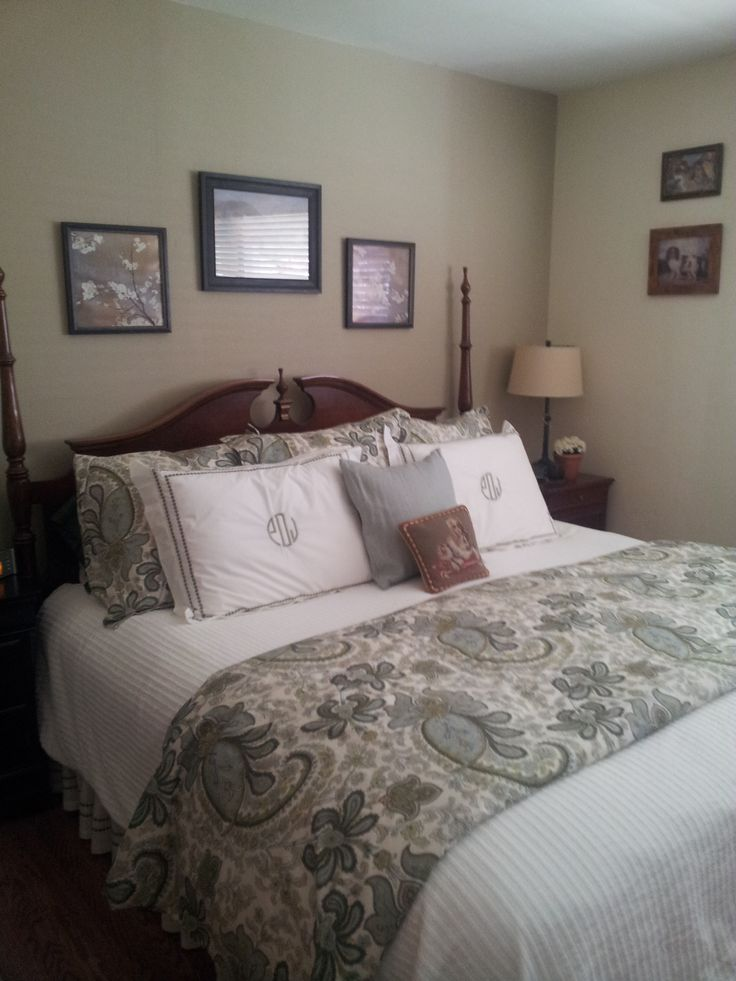 Image Result For Blue Paint Colors For Bedrooms