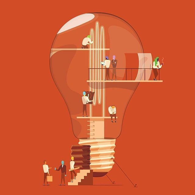 Ideas can be flexible