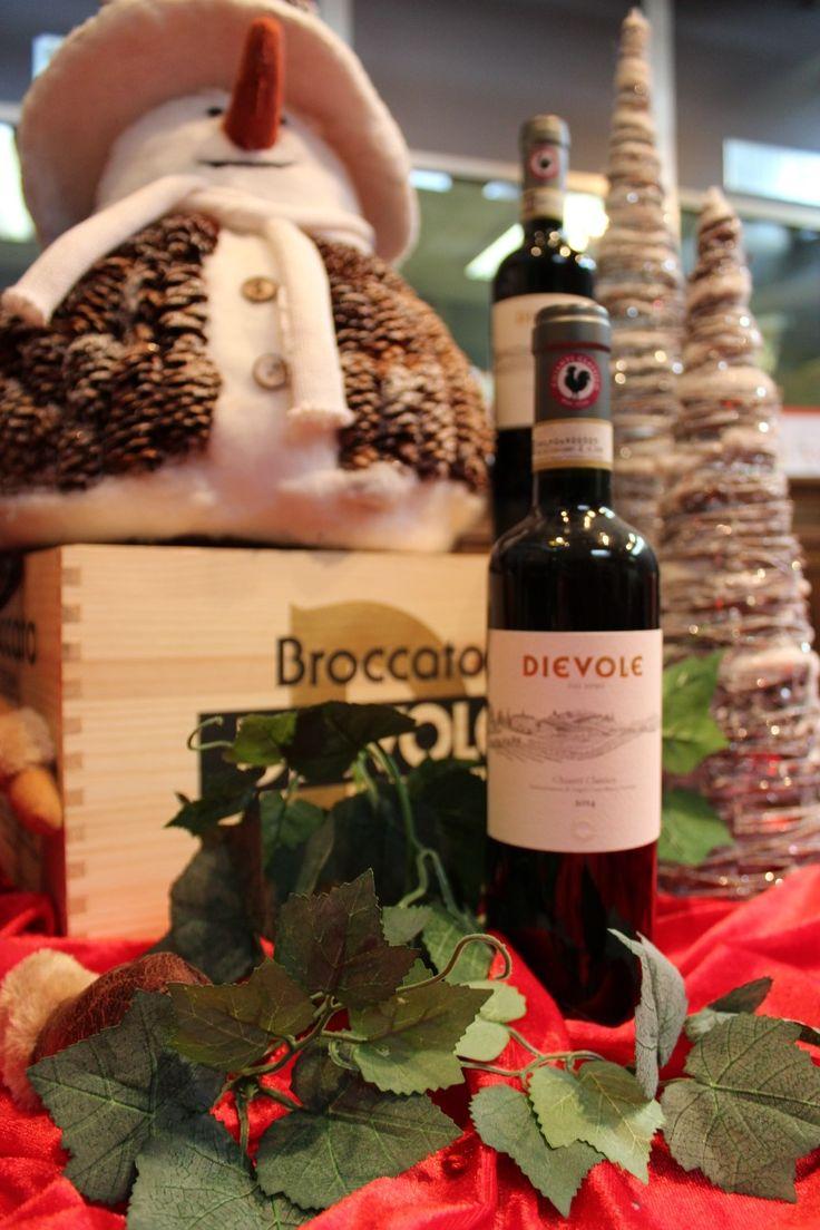 Chianti Classico Dievole #dievole #toscana #vinitaly #bonvin #vinoitaliano #italia