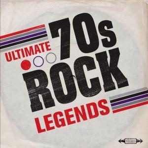 Ultimate 70s Rock Legends (2014) http://losslessbest.com/10698-ultimate-70s-rock-legends-2014.html  Format: FLAC (tracks) Quality: lossless Sample Rate: 44.1 kHz / 16 Bit Source: Digital download Artist: Various Title: Ultimate 70s Rock Legends Label, Catalog: Rhino UK, a division of Warner Music UK Ltd Genre: Rock Release Date: 2014 Scans: not included  Size .zip: ~ 473 mb