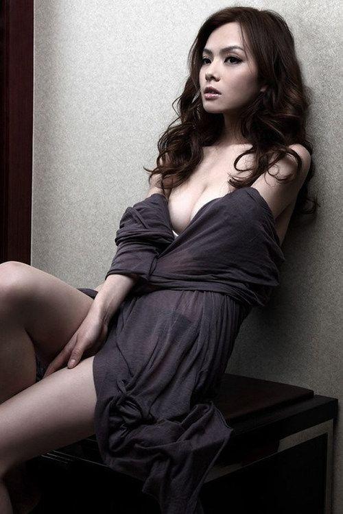 Sexy Beautifull Girl  Model From Japan