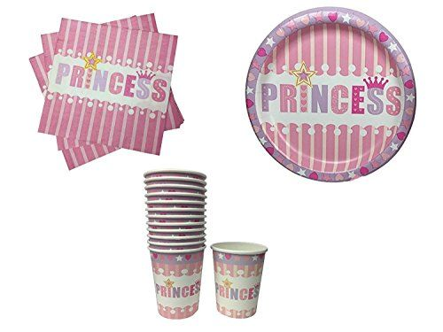 Princess Party Supplies Plates Napkins and Cups Bundle Pa... https://www.amazon.com/dp/B01DX1YU5I/ref=cm_sw_r_pi_dp_x_R5LDzbSDD8CBK