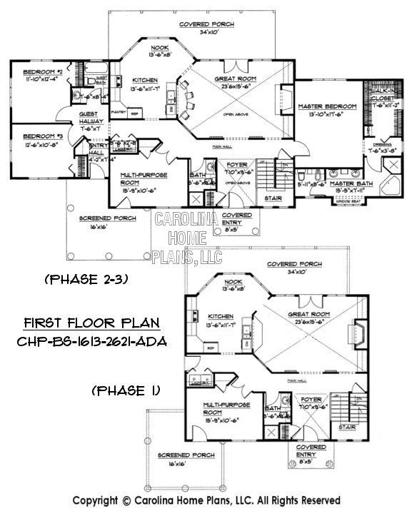 17 Best Images About Transitional House Plans On Pinterest