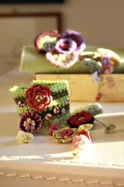 Bracciale a crochet (Ph.Rossana Mungai) - Elena Fiore