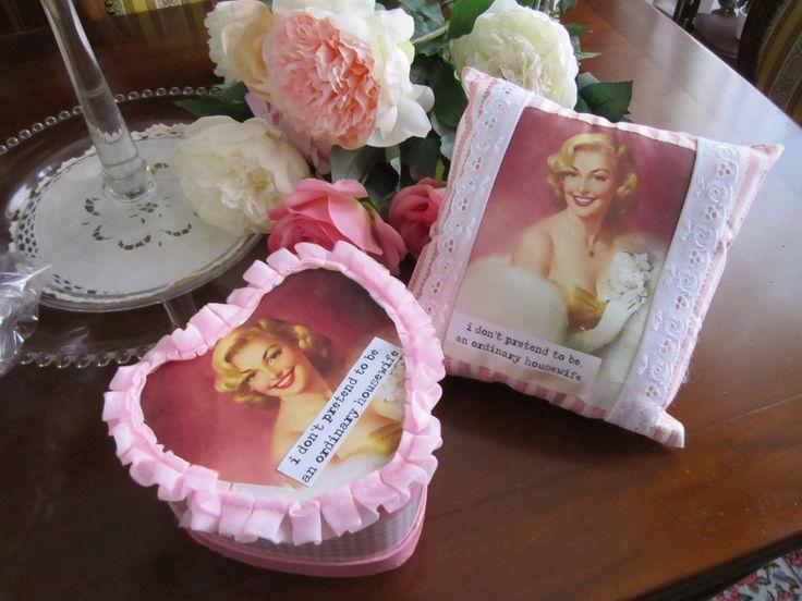 cuscinetto e ex scatola cotton fiocc