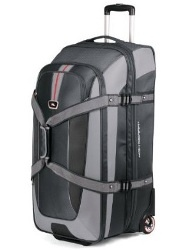 60% discount on High Sierra backpacks, totes and luggages.