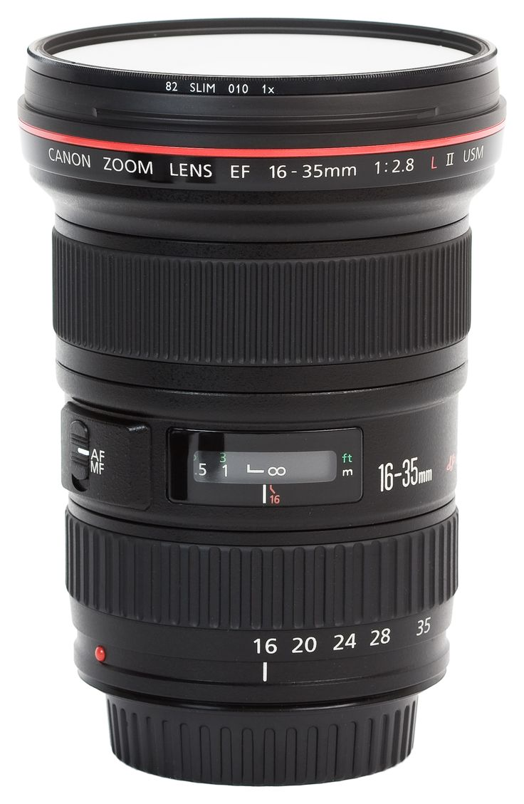 Due nuove lenti sono state ufficialmente annunciate da Canon, si tratta di obiettivi zoom ultra-grandangolari ad alte prestazioni. Il primo è l'EF 16-35mm f/4L IS USM ovvero la versione più economica del gemello F2.8L, già presente sul mercato men