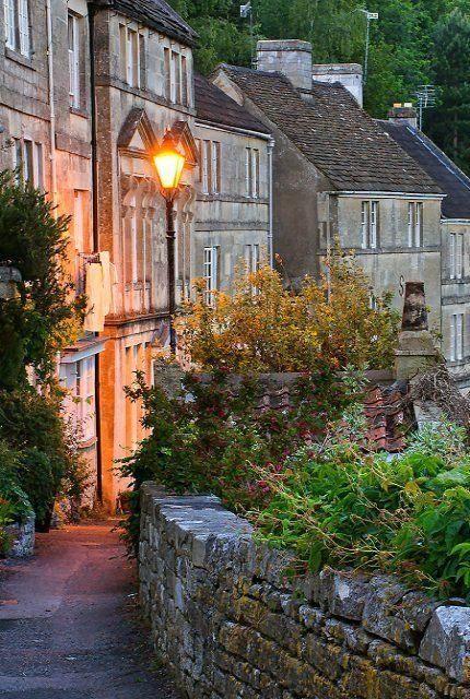 Bradford-on-Avon, Wiltshire, England | by Ed Moskalenko