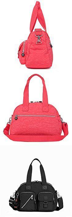 Kipling Defea Bag. Kipling Luggage Defea Handbag with Shoulder Strap, Black, One Size.  #kipling #defea #bag #kiplingdefea #defeabag