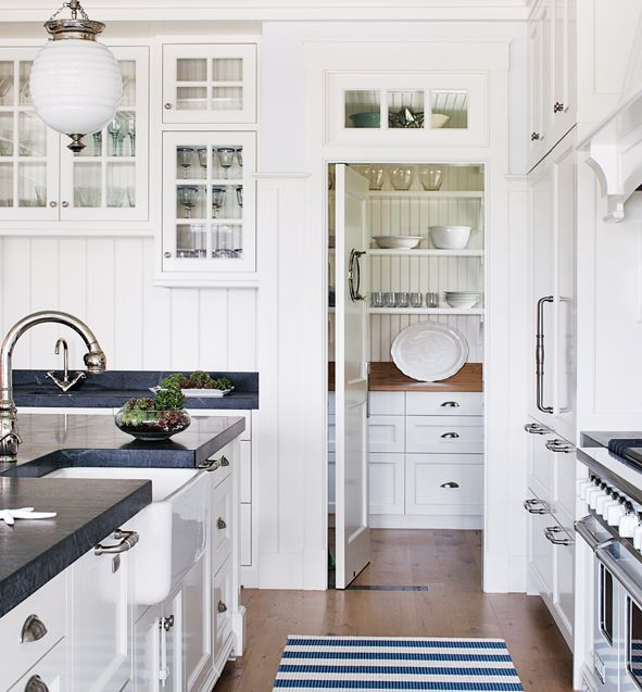 Laundry Room Pantry Ideas Benjamin Moore Antique White: 17 Best Images About Whites. On Pinterest
