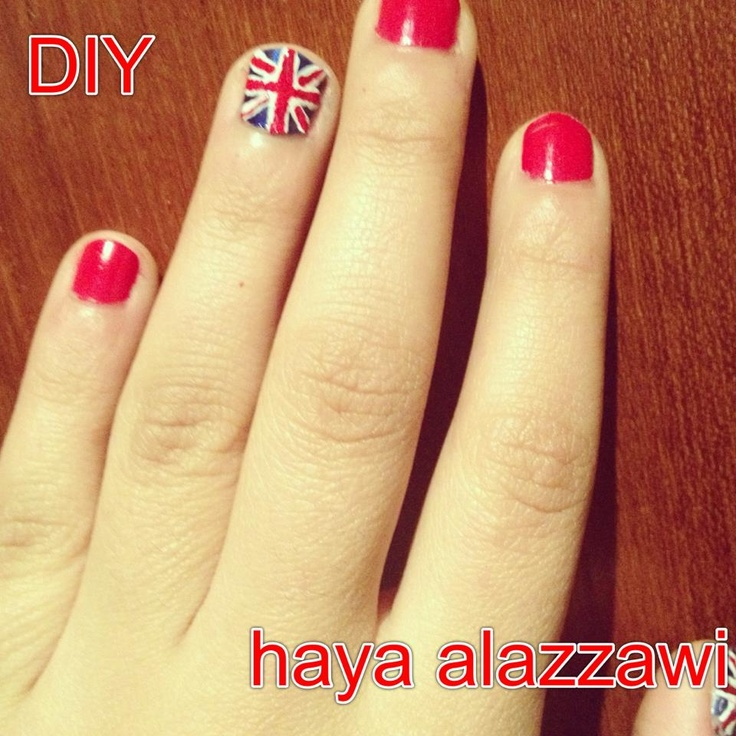 72 Best Do It Yourself Girls' Manicure ♥ Images On