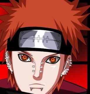 Profil Pain Akatsuki Leader - Baca Manga Komik Indonesia