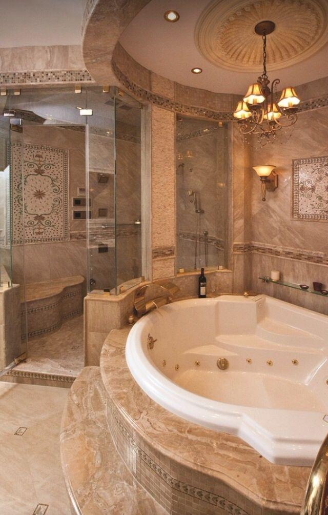 Stunning Bathroom Design - Style Estate -