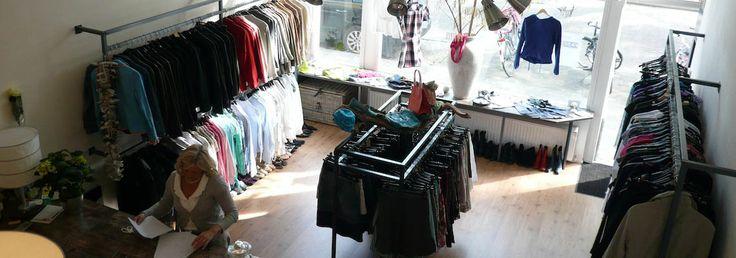 FASE2 - Tweedehands kleding van topmerken