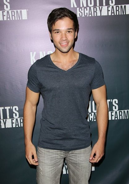 See Pics of Nathan Kress' Total Style Evolution | Twist