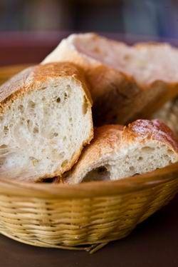 Bagett, a legropogósabb kenyér | Mindmegette.hu