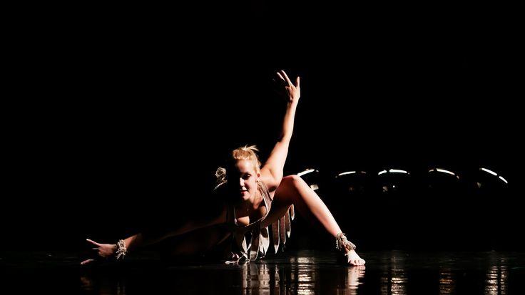 Dancer by Laszlo Som on 500px