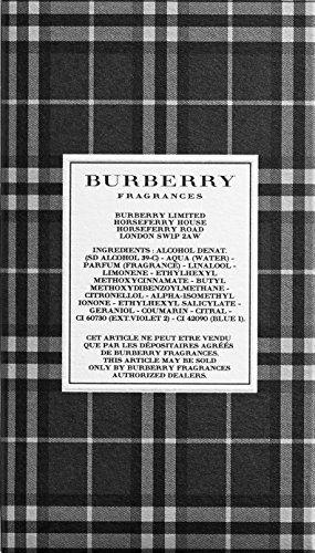 BURBERRY Brit for Men Eau de Toilette, 1.0 fl. oz  http://www.themenperfume.com/burberry-brit-for-men-eau-de-toilette-1-0-fl-oz/