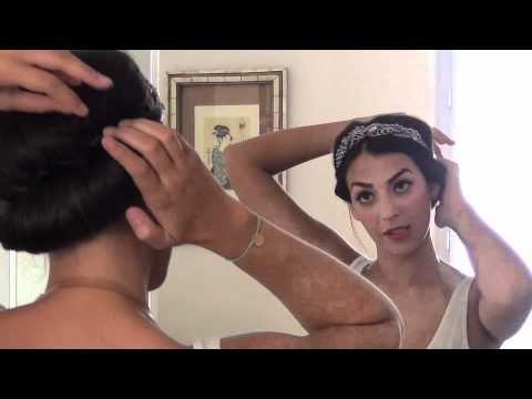 GLOSSYBOX conseils : Bien se coiffer avec un headband