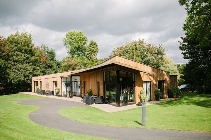 The Woodlands Wedding Venue Leicestershire