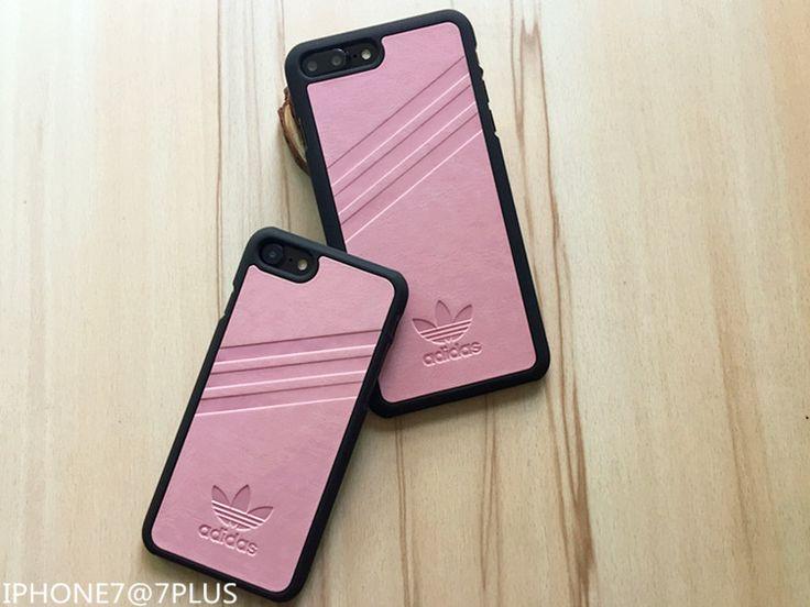 iphone7 ケース ブランドスポーツアディダスペアケースse携帯adidas iphone6S/6plusカバー シンプル 男女向け高級
