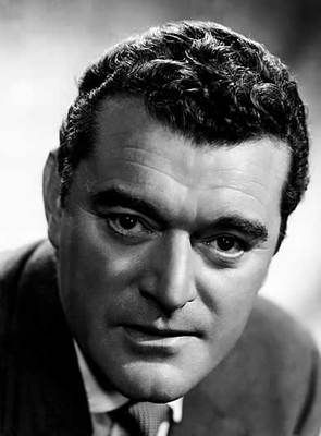 Jack Hawkins - (9/14/1910 - 7/18/1973) Age 62. Known for The Cruel Sea, Bridge on the River Kwai, Ben Hur, just to name a few.