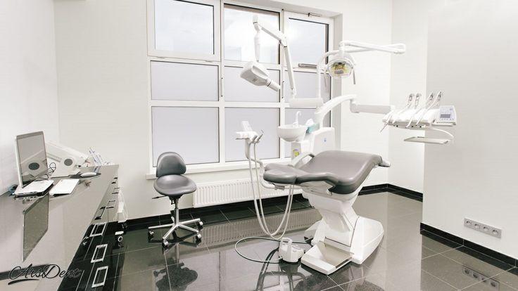 W Klinice Stomatologicznej Ars Dent #ArsDent #Rzeszow #stomatologia #dentysta #dentistry #design #implanty