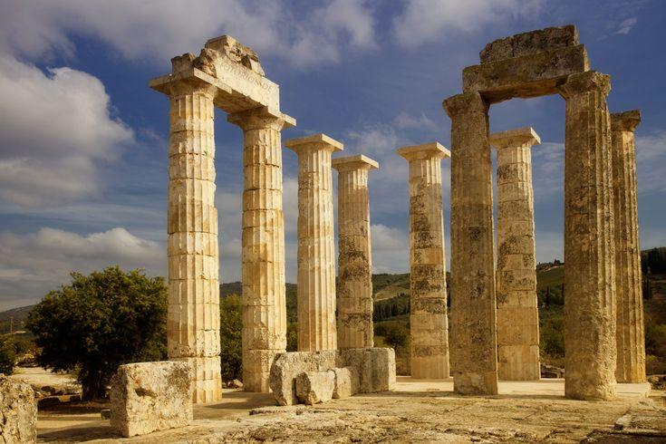 Αρχαία Νεμέα, τόπος με βαθιές ρίζες στο μύθο και την ιστορία
