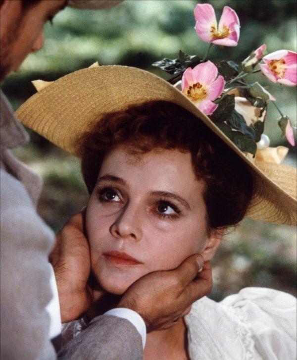 Laura Antonelli L'inocente de Visconti