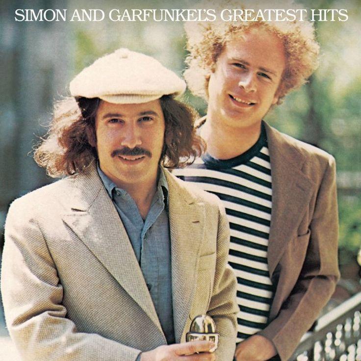 Greatest Hits by Simon & Garfunkel