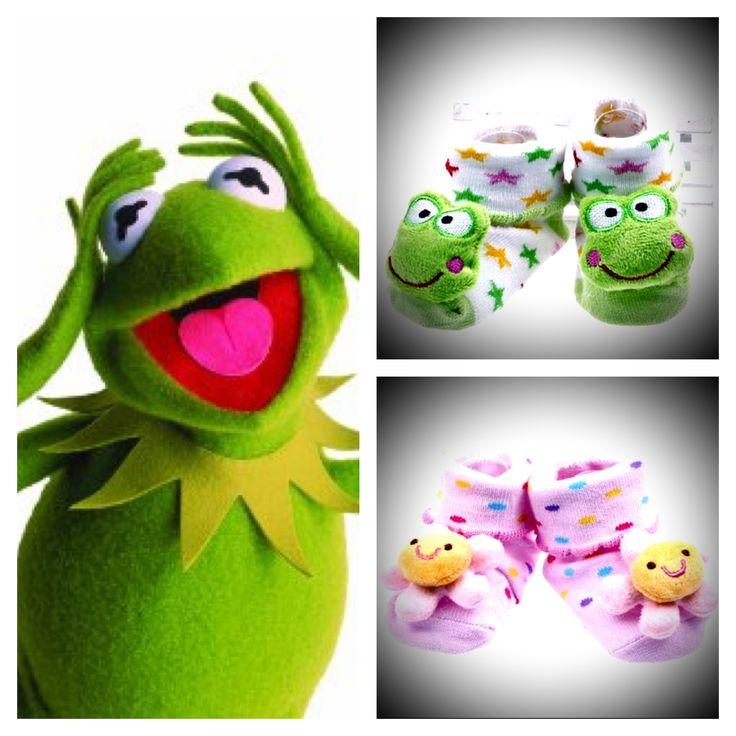 NEW Socks AVALAIBLE! Juuuuuuj Veselé ponožtičky pre malé ratolesti s veselým motívom už v ponuke. Máme 2 druhy: žabka, kvetinka .  INFO k produktu TU: http://www.ejha.sk/category/detsky-tovar/32