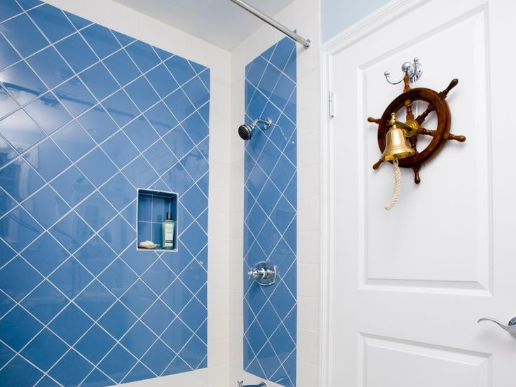 Explore seashell bathroom decor ideas, and get ready to add a bit of the seaside to your bathroom design.