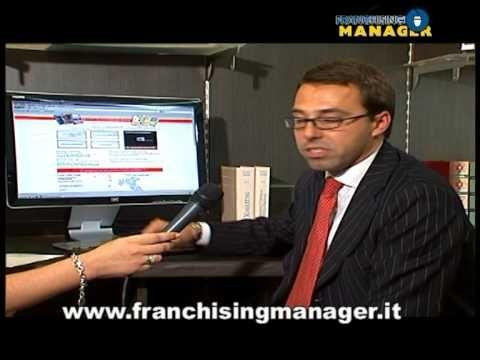 ▶ Sviluppare negozi con reti dirette e franchising in Centri Commerciali a cura Promo Retail Group