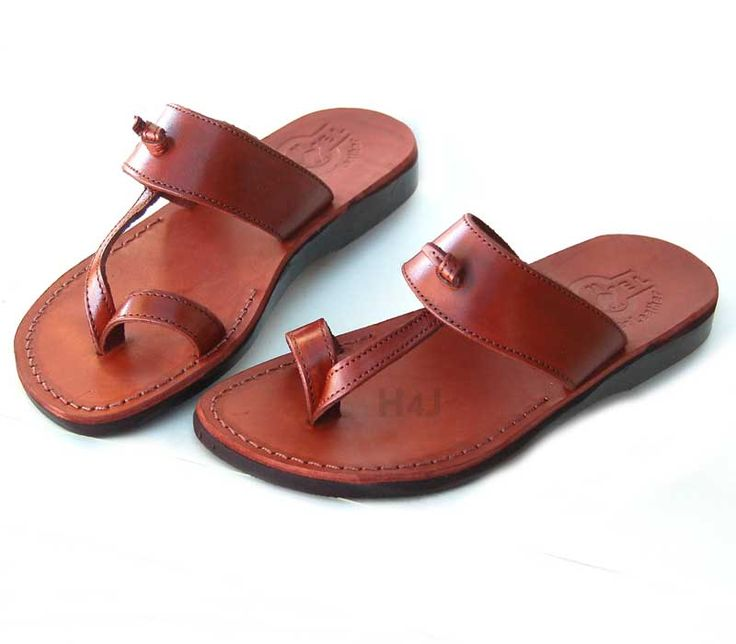 Holy Land Sandals 10