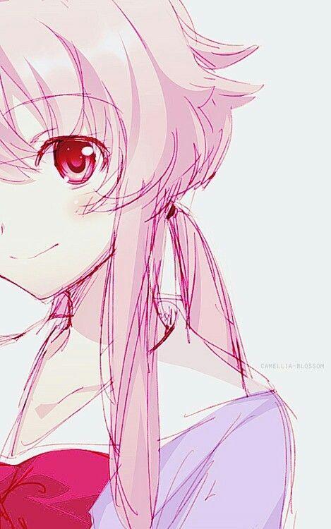 Yuno..... se ve tan tierna jejeje :v