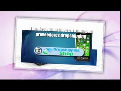Dropshipping  en España | Dropshipping te creamos tiendas dropshipping  http://www.dropshippingshop.info