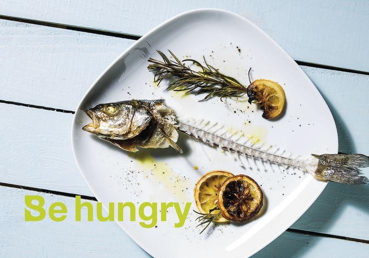 Be hungry! Food experience by Studio Buschi food stylist Anna Grazia Ballerini