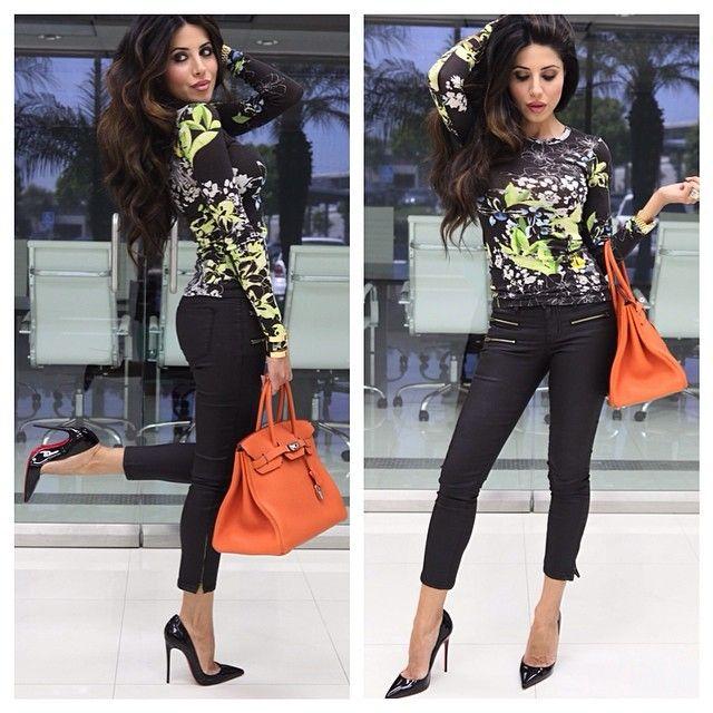 Leyla Milani Khoshbin @Leyla Milani Khoshbin | Websta