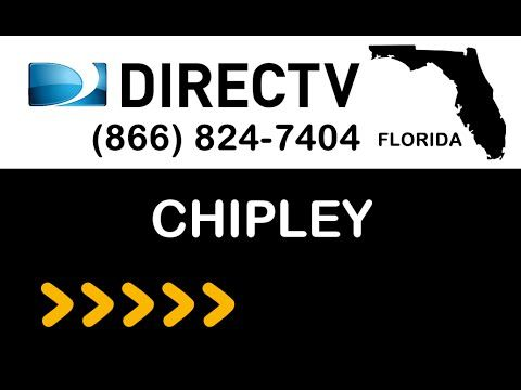 Chipley FL DIRECTV Satellite TV Florida packages deals and offers