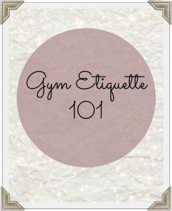 Gym 101