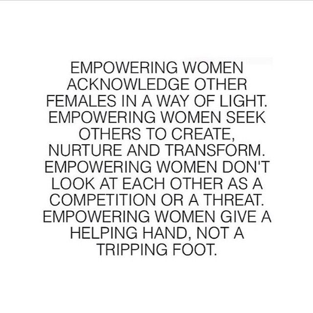 Real Women Empowerment Women Empowerment Empowering Feminism Lifequotes Supportive Friends Quotes Empowering Women Quotes Empowerment Quotes