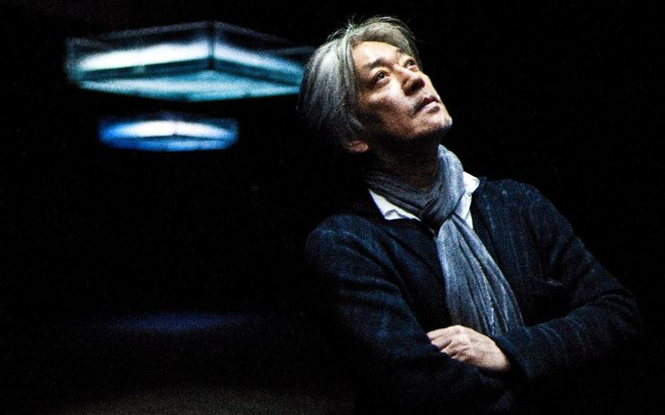 Oscar-winning composer Ryuichi Sakamoto tells Robbie Collin how cancer has affected his music