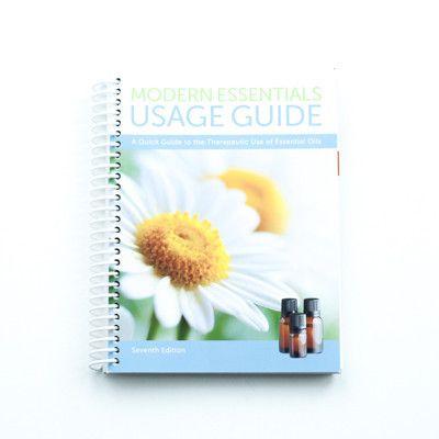 Mini Modern Essential Guide 7th Edition   PURELIFEBALANCE.CA