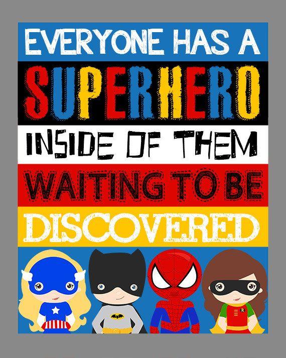 Image result for kindergarten super heroes