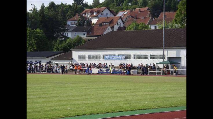Stadion im #alten Weiher   SV 08 #Ottweiler   #Saarland   #Deutschland  #Ottweiler #Saar 03.06.09 SV Aschbach vs. SV Reiskirchen 12  Relegation zur Landesliga #Saarbruecken #Saarland http://saar.city/?p=31603