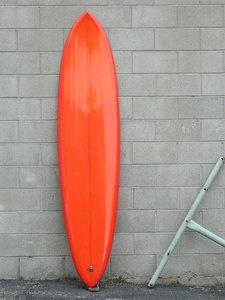 "Dutch Surfboards — Ma's Worry 8'0"""