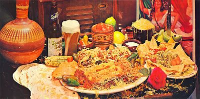 Plate 'N' Playlist: Rancho Texicano - Serving up a Cinco de Mayo Celebration with Chicken Enchiladas, Pineapple Margaritas and a kickin' Tex-Mex Playlist.